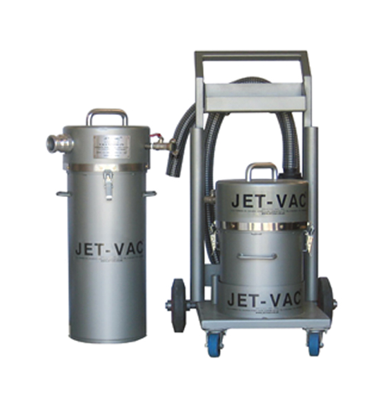 ATEX Wet & Dry vacuum cleaners